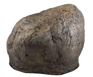Skrytá kamera v imitaci kamene