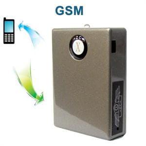 GSM štěnice - odposlech přenášený po GSM